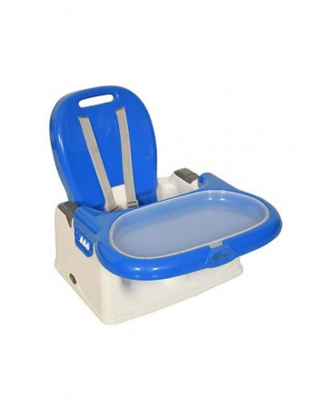 Booster Seat Blue