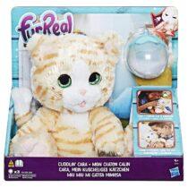 Hasbro FurReal Cuddlin Cara