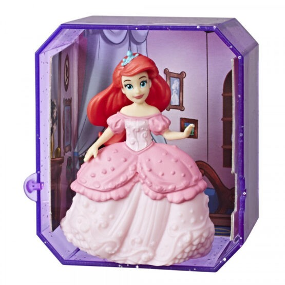 Disney Princess Gem Collection Series - Style May Vary - Price of One Piece