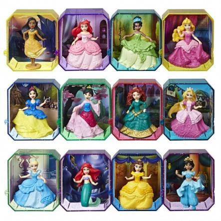 Disney Princess Gem Collection Series – Style May Vary