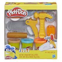 Play-Doh Toolin Around Toy Tools Set