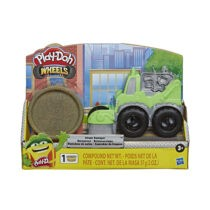 Play-Doh Wheels Mini Vehicles – Style May Vary