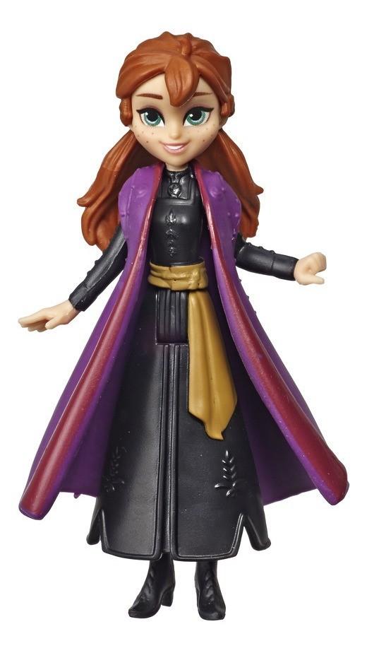 Disney Mini Figura Frozen 2 Anna