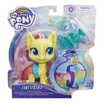 My Little Pony Dress Up Fluttershy