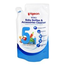Pigeon Liquid Cleanser 450ML Refill