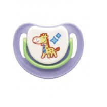 Pigeon Silicone Pacifier Step 3