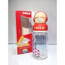 Farlin Feeding Bottle Standard Neck 120ml – Style May Vary