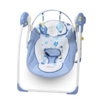 Tinnies Baby Swing Blue