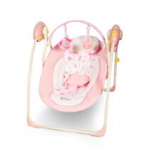 Tinnies Baby Swing Pink