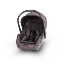 Tinnies Baby Carry Cot Grey