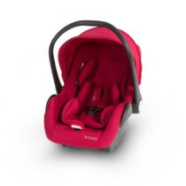 Tinnies Baby Carry Cot Red