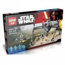 Lepin Star Wars Homing Spider Droid
