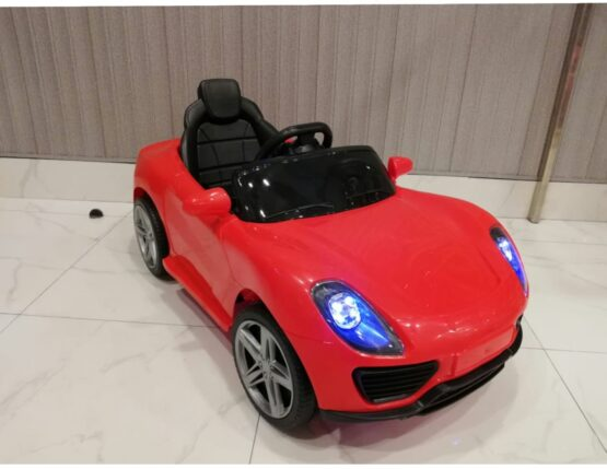 Electric Rechargeable McLaren Car for Kids with 2 Batteries