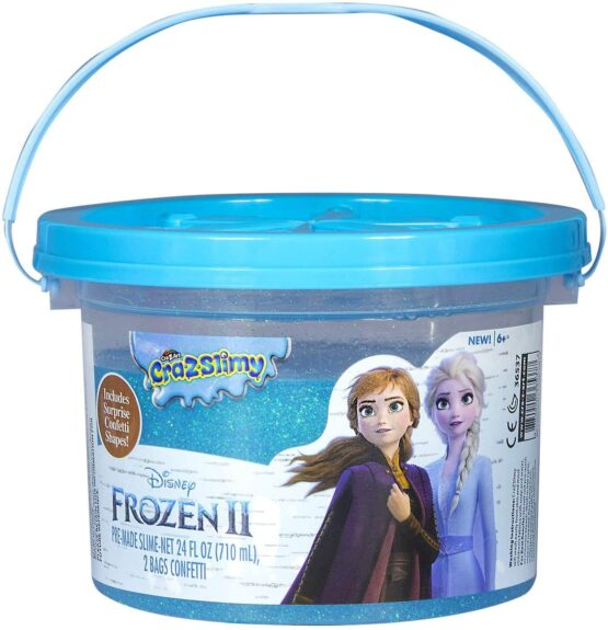 Cra-Z-Art Disney Frozen II CRA-Z-Slimy 24 oz