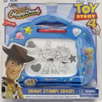 Disney Toy Story 4 The Original MagnaDoodle Magnetic Drawing Toy