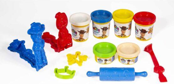 Cra-Z-Art Disney Toy Story 4 Softee Dough