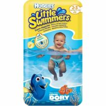 Huggies Little swimmers 2-3Y – 12 pack New