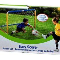 Little Tikes Easy Score Soccer Set Primary