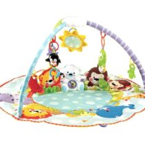 Smart Baby Planet Deluxe Musical Activity Gym