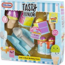 little tikes Tasty Junior Bake 'n Share