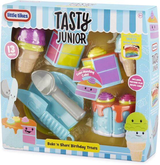 little tikes Tasty Junior Bake 'n Share