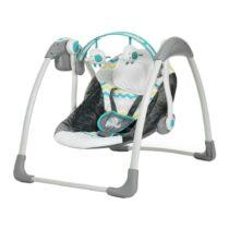 Mastela Deluxe Portable Baby Swing Toddler Green