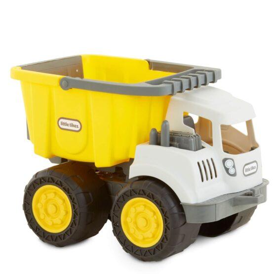 Little Tikes Dirt Diggers 2-in-1 Haulers Dump Truck