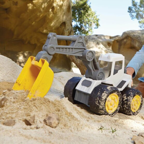 Little Tikes Dirt Diggers 2-in-1 Haulers Excavator