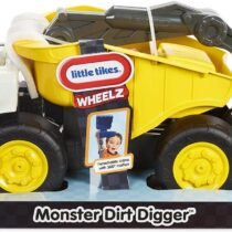 Little Tikes Monster Dirt Dig-ger