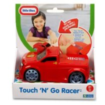 Little Tikes Touch 'N' Go Racers Red Truck