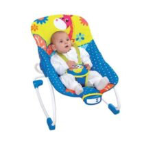 Mastela Newborn to Toddler Rocker – Blue