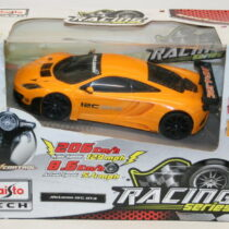 Maisto 1:24 McLaren Remote Control Model Car – Color May Vary