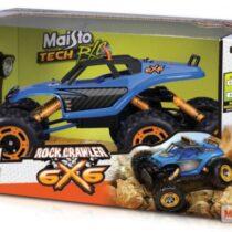 Maisto Rock Crawler 6×6 Off Road Remote Control