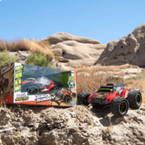 Maisto Remote Control Bad Buggy Rechargeable Off Road car