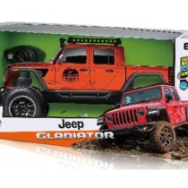 Maisto Jeep Gladiator 28 inch Remote Control Jeep – Color May Vary
