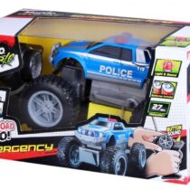 Maisto Remote Control Off Road Emergency Truck