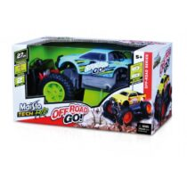 Maisto Off Road Go RC Vehicle – Color May Vary