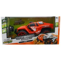 Maisto Vudoo with Large Off-Road Tires Remote Control Truck – Color May Vary