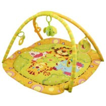 Mastela Play Gym And Play Mat Yellow
