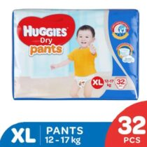 Huggies Dry Pants Extra Large