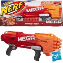 Nerf N-Strike Elite Mega Twinshock