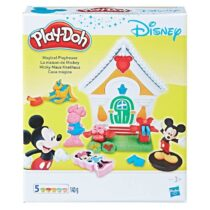 Play Doh Disney Mickey Mouse Magical Playhouse Doh