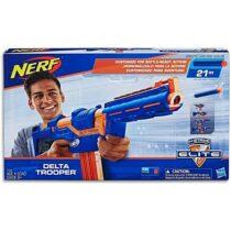 NERF N-Strike Elite Delta Trooper Playset