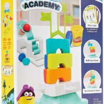 Play-Doh Academy Tower Builder Doh Set