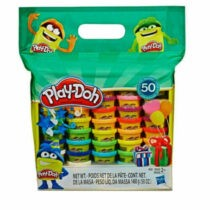 Play Doh 50 Count Bag