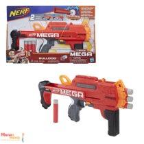 Nerf Mega Bulldog G-u-n