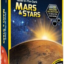 National Geographic Glow-In-The-Dark Mars & Stars