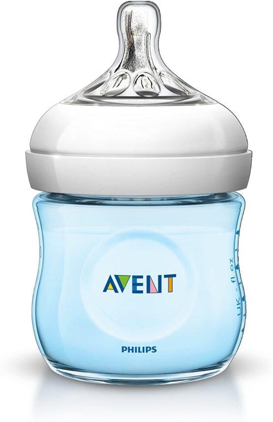 Philips Avent Newborn Natural Starter Set Blue