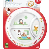 Philips Avent Toddler Divider Plate 12m+ – Color May Vary