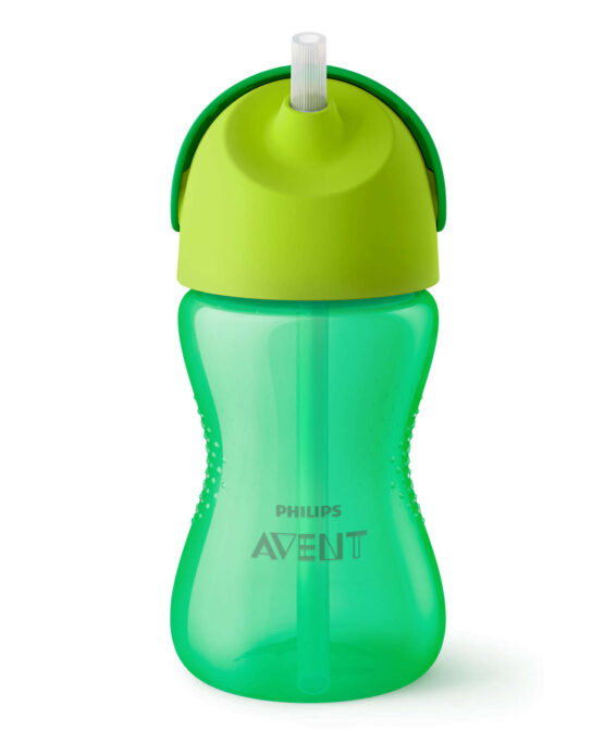 Philips Avent Straw Cup 300ml 12m+ - Color May Vary